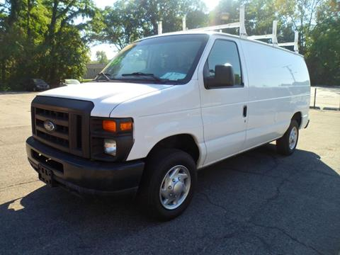 2011 Ford E-Series Cargo for sale in Highland, IN