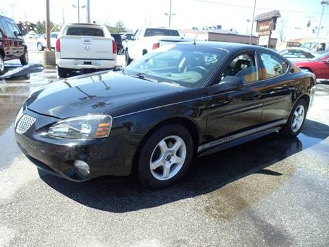 2005 Pontiac Grand Prix for sale in Highland, IN