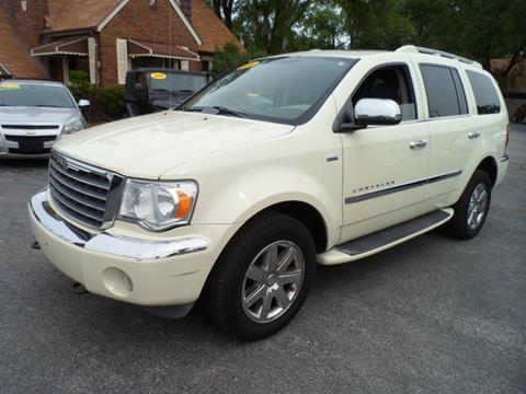 Chrysler Aspen For Sale >> 2008 Chrysler Aspen For Sale In Highland In