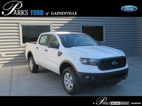 2019 Ford Ranger for sale in Gainesville, FL