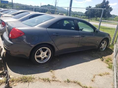 2008 Pontiac G6 for sale in Marietta, GA
