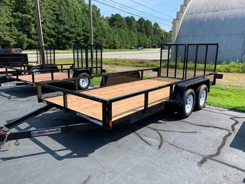 2019 Kaufman 18 FT UTILITY for sale in South Hill, VA