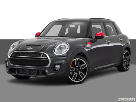2016 MINI Hardtop 4 Door for sale in City Of Industry, CA