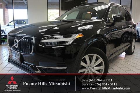 2016 Volvo XC90 for sale in City Of Industry, CA