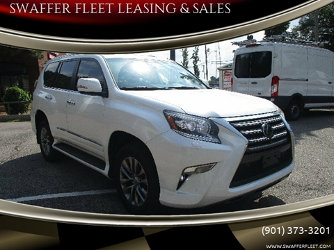 2019 Lexus GX 460 for sale in Memphis, TN