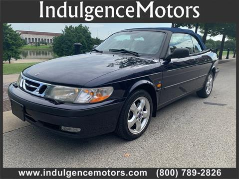 1999 Saab 9-3 for sale in Grand Prairie, TX