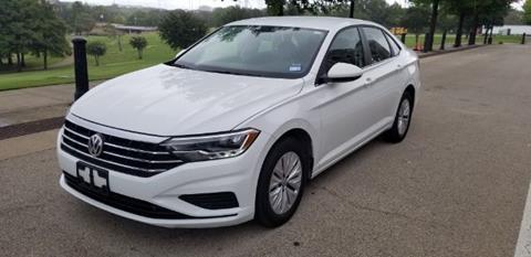 2019 Volkswagen Jetta for sale in Arlington, TX