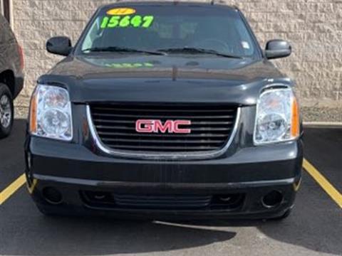 2014 GMC Yukon for sale in Boise, ID