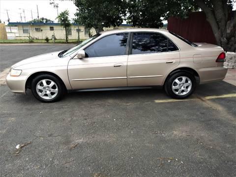 2000 Honda Accord for sale in Arlington, TX