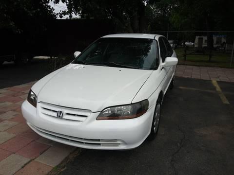 2001 Honda Accord for sale in Arlington, TX