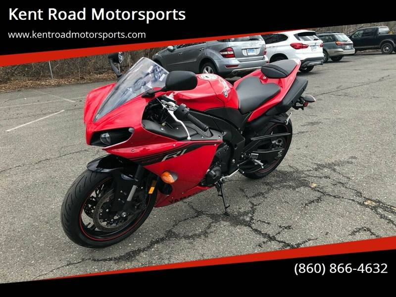 2014 Yamaha YZF-R1 for sale in Cornwall Bridge, CT