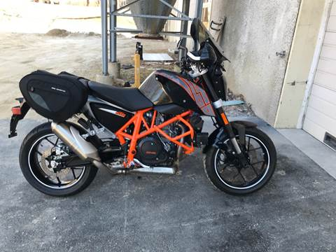 2014 KTM Duke 690 for sale at Kent Road Motorsports in Cornwall Bridge CT