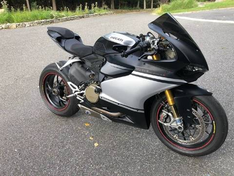 2014 Ducati Superbike 1199 Panigale S for sale in Cornwall Bridge, CT