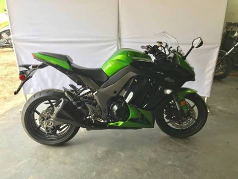 2012 Kawasaki Ninja 1000 for sale in Cornwall Bridge, CT