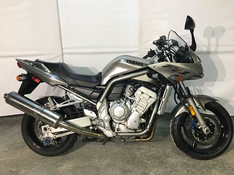2002 Yamaha FZ1 for sale at Kent Road Motorsports in Cornwall Bridge CT