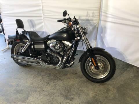 2012 Harley-Davidson FXDF Fat Bob for sale at Kent Road Motorsports in Cornwall Bridge CT