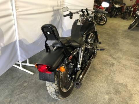 2012 Harley-Davidson FXDF Fat Bob