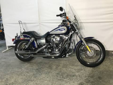 2006 Harley-Davidson Dyna Low Rider FXDLI for sale at Kent Road Motorsports in Cornwall Bridge CT