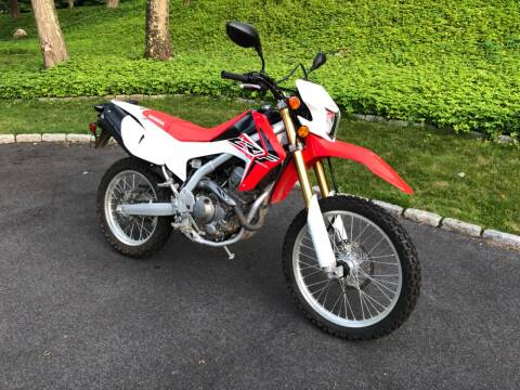 2015 Honda CRF 250 L for sale at Kent Road Motorsports in Cornwall Bridge CT