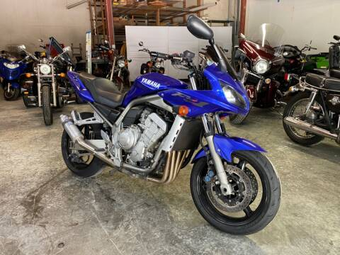 2001 Yamaha FZ1 for sale at Kent Road Motorsports in Cornwall Bridge CT