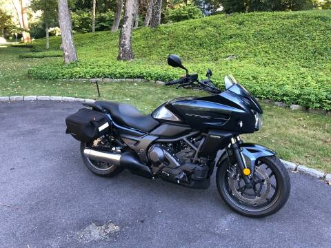 2015 Honda CTX 700 DCT ABS for sale at Kent Road Motorsports in Cornwall Bridge CT