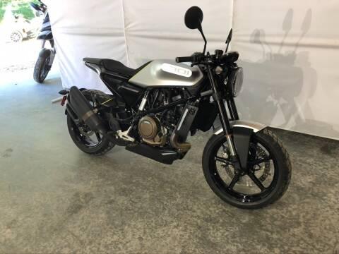 2018 Husqvarna Vitpilen 701 for sale at Kent Road Motorsports in Cornwall Bridge CT
