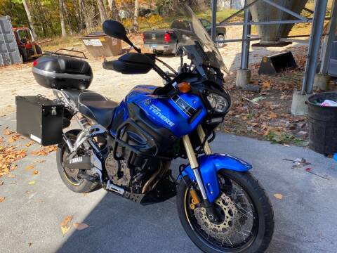 2012 Yamaha Super Tenere for sale at Kent Road Motorsports in Cornwall Bridge CT