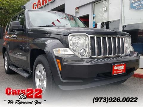 2010 Jeep Liberty for sale in Hillside, NJ