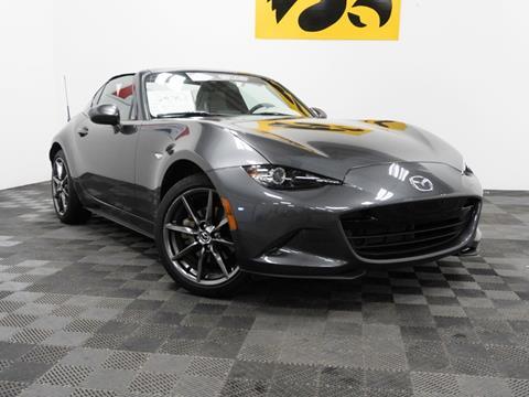 2017 Mazda MX-5 Miata RF for sale in Iowa City, IA