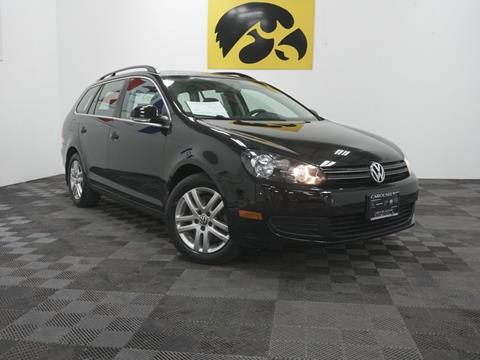 2011 Volkswagen Jetta for sale in Iowa City, IA