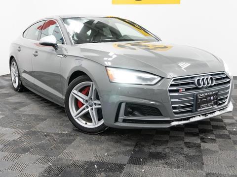 2019 Audi S5 Sportback for sale in Iowa City, IA
