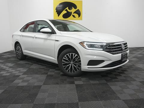 2019 Volkswagen Jetta for sale in Iowa City, IA