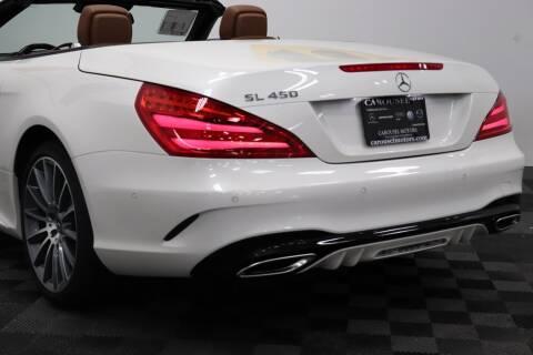 2020 Mercedes-Benz SL-Class