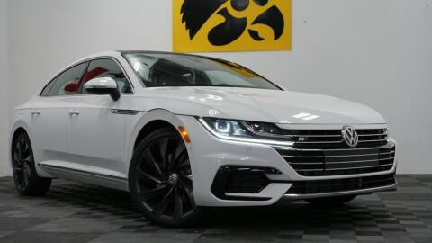 2020 Volkswagen Arteon for sale at Carousel Auto Group in Iowa City IA