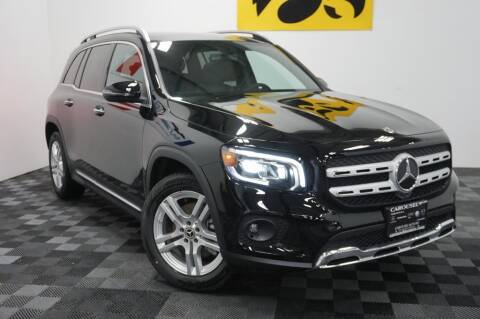 2020 Mercedes-Benz GLB for sale at Carousel Auto Group in Iowa City IA