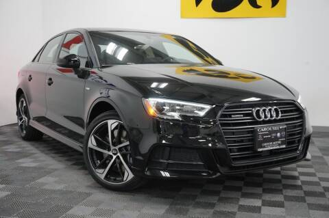2020 Audi A3 for sale at Carousel Auto Group in Iowa City IA