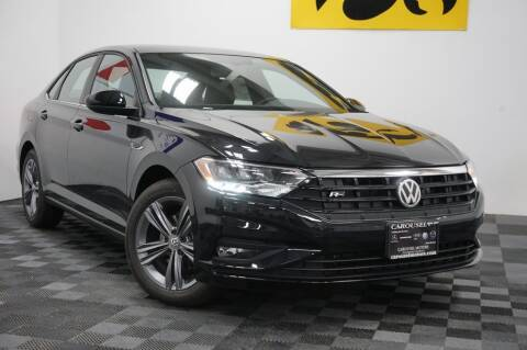 2020 Volkswagen Jetta for sale at Carousel Auto Group in Iowa City IA