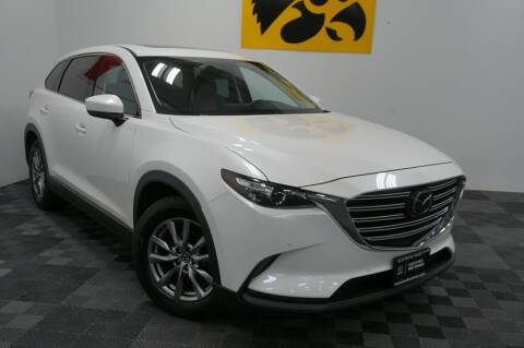 2018 Mazda CX-9 for sale at Carousel Auto Group in Iowa City IA