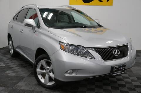 2010 Lexus RX 350 for sale at Carousel Auto Group in Iowa City IA