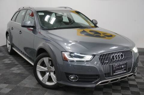 2014 Audi Allroad for sale at Carousel Auto Group in Iowa City IA
