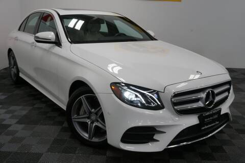 2017 Mercedes-Benz E-Class for sale at Carousel Auto Group in Iowa City IA