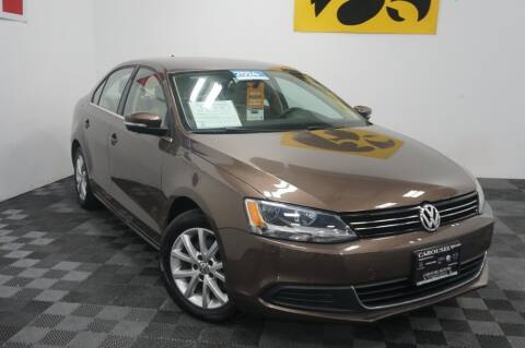 2014 Volkswagen Jetta for sale at Carousel Auto Group in Iowa City IA