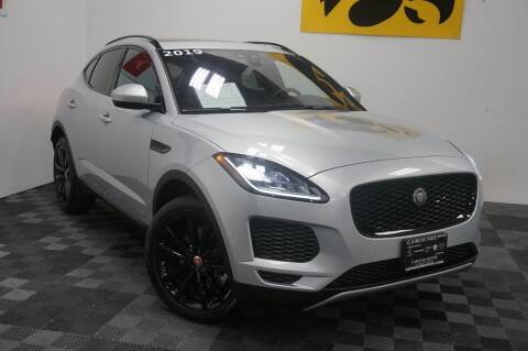 2019 Jaguar E-PACE for sale at Carousel Auto Group in Iowa City IA