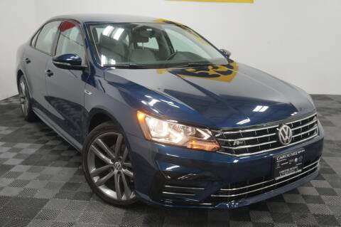 2018 Volkswagen Passat for sale at Carousel Auto Group in Iowa City IA