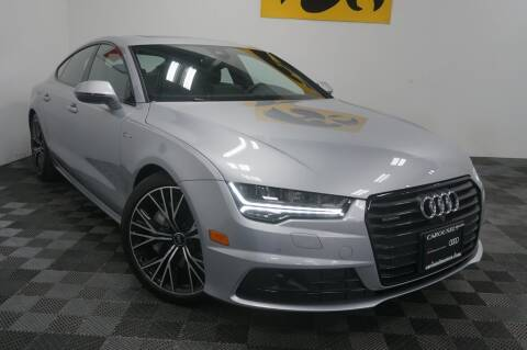 2017 Audi A7 for sale at Carousel Auto Group in Iowa City IA