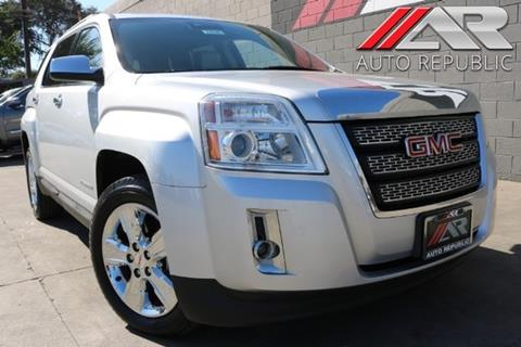 2015 GMC Terrain for sale in Santa Ana, CA