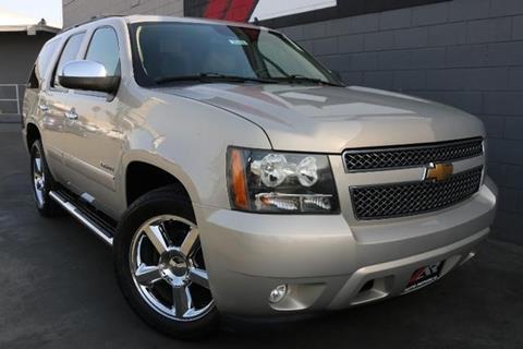 2011 Chevrolet Tahoe for sale in Santa Ana, CA