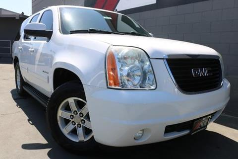 2011 GMC Yukon for sale in Santa Ana, CA