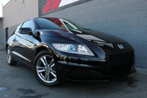 2013 Honda CR-Z for sale in Santa Ana, CA