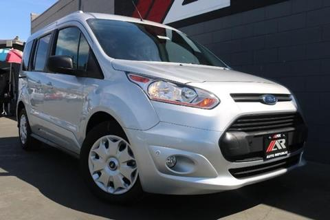 2017 Ford Transit Connect Wagon for sale in Cypress, CA
